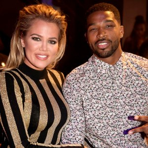 Khloe Kardashian and Tristan Thompson Are Back Together, She'd 'Love' to Have Another Baby