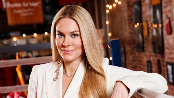 Leah McSweeney Calls for More Diversity On Real Housewives Of New York City