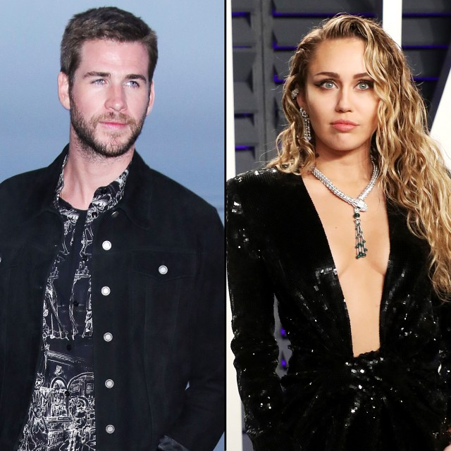 Liam Hemsworth Has Low Opinion Miley Cyrus 1 Year After Split