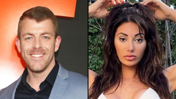 Love Is Blinds Damian Powers Denies Romantic Relationship With Too Hot To Handles Francesca Farago