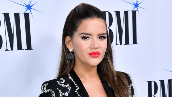 Maren Morris Felt 'Really Isolated' and 'Lonely' Following 'Unintended' C-Section