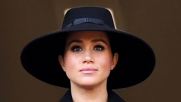 Meghan Markle Took Part in 'Staged Kidnapping' During Royal Family Training Took Part Staged Kidnapping During Royal Family Training