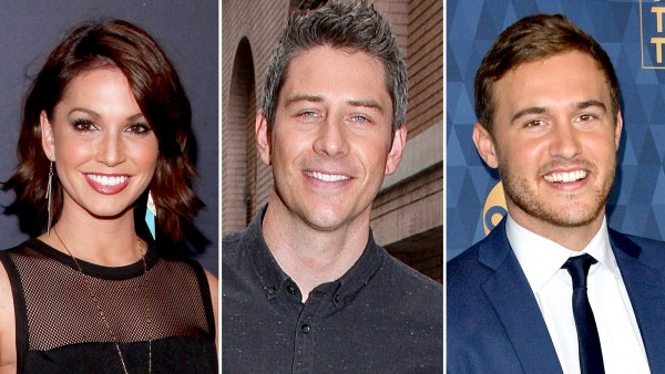 Melissa Rycroft on Why Bachelor History Repeated Itself With Arie Luyendyk Jr. and Peter Weber Years After Jason Mesnick Drama