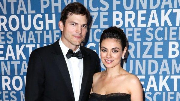 Mila Kunis' and Ashton Kutcher's Funniest Parenting Quotes