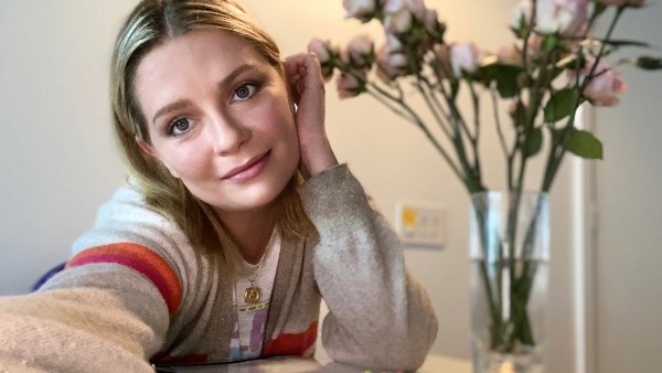 Mischa Barton Inside a Day in My Life
