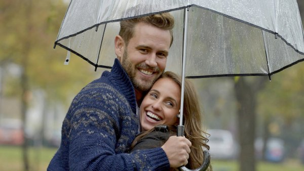 Vanessa Grimaldi Reflects of 'Bachelor' Relationship With Nick Viall