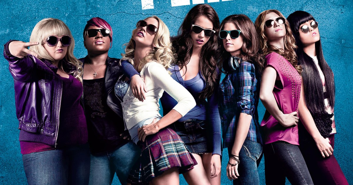 'Pitch Perfect' Cast: Where Are They Now?