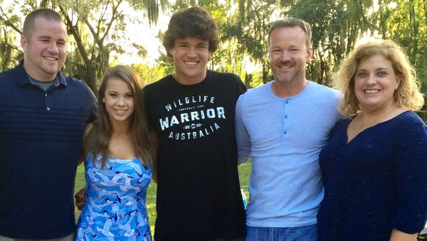Pregnant Bindi Irwin Brother-in-Law Cameron Powell Is Also Expecting 1st Child With Wife Kristin