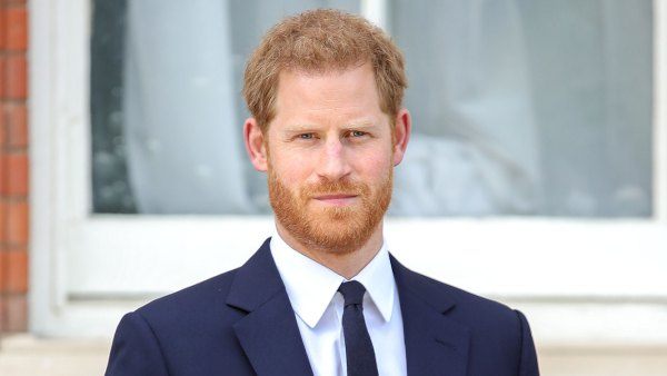 Prince Harry Is Concerned About Social Media