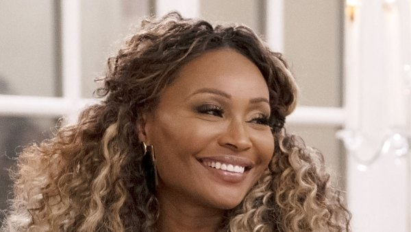 RHOAs Cynthia Bailey Teases What Its Like Filming With Fresh Meat