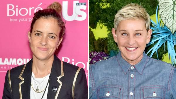 Samantha Ronson Defends Kind Ellen DeGeneres Amid Show Drama