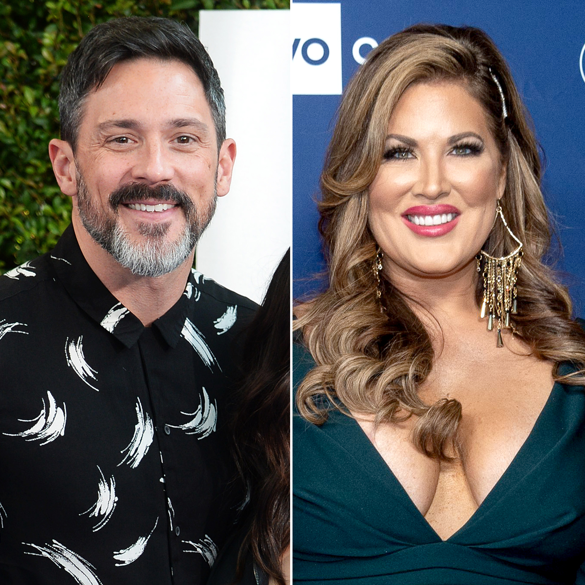 Steve Kazee, Emily Simpson, More Stars Who Have Lost Weight in Quarantine