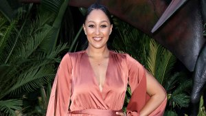 Tamera Mowry Worst Quarantine Cooking Fail Into a Win