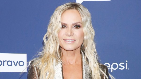 RHOC's Tamra Judge Is 'Excited' About Tackling Real Estate Journey