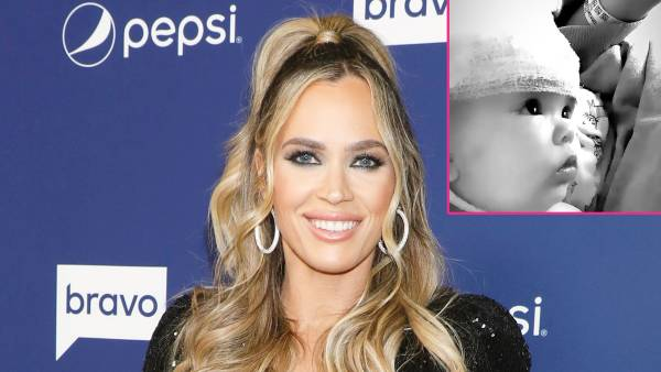 Teddi Mellencamp Daughter Leaves Hospital Earlier Than Expected After Brain Surgery