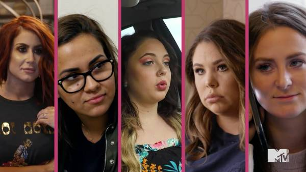 Teen Mom 2 trailer