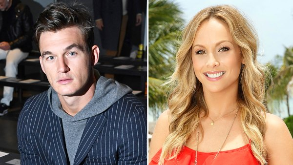 Tyler Cameron Sounds Off Clare Crawley Leaving The Bachelorette