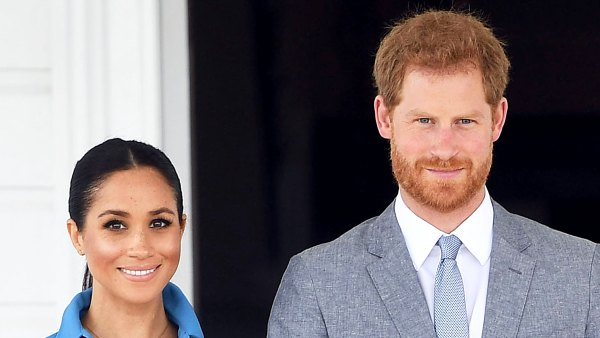 Why Harry and Meghan Didn't Ask Royal Family to Pay for Montecito House