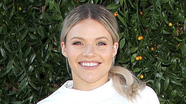 Witney Carson Baby Bump Album See the Dancer Pregnancy Pics