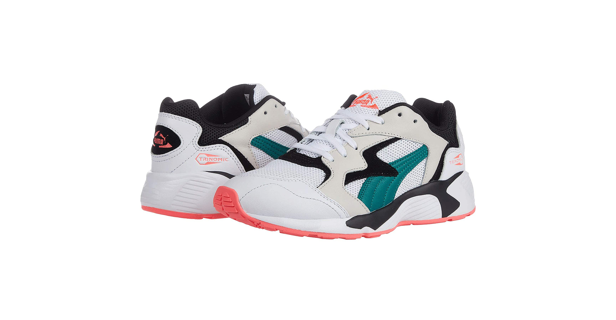 PUMA Prevail Classic sneakers