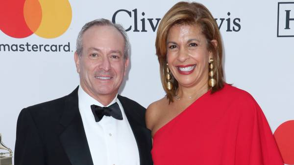 Stars Who've Had to Postpone Weddings Amid the Coronavirus Pandemic: Hoda Kotb