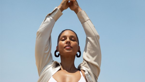 Alicia Keys' Beauty Lifestyle Website Is Here!