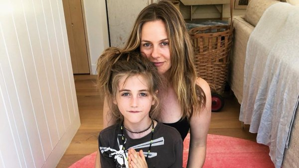 Alicia Silverstone's Best Quotes About Raising Son Bear