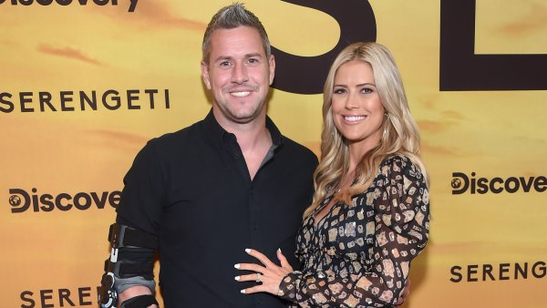 Ant Anstead Speaks Out About Christina Anstead Split: 'I Never Gave Up on Us'