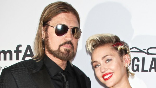 Billy Ray Cyrus Bought Miley Dirt Bike Age 2 She Got Head Injury