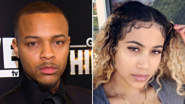 Bow Wow Confirms He and Model Olivia Sky Welcomed Baby Boy, His 2nd Child