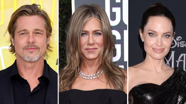Brad Pitt Doubtful He Will Get Married Again After Jennifer Aniston Angelina Jolie Divorces