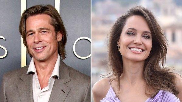 Brad Pitt and Angelina Jolie Miraval Label Has Exclusive New Drink