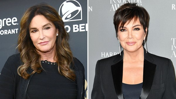 Caitlyn Jenner Thinks Kris Jenner Would Be Phenomenal RHOBH