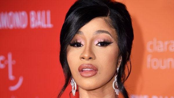 Cardi B Says Her 'DMs Are Flooded' After Announcing Offset Split