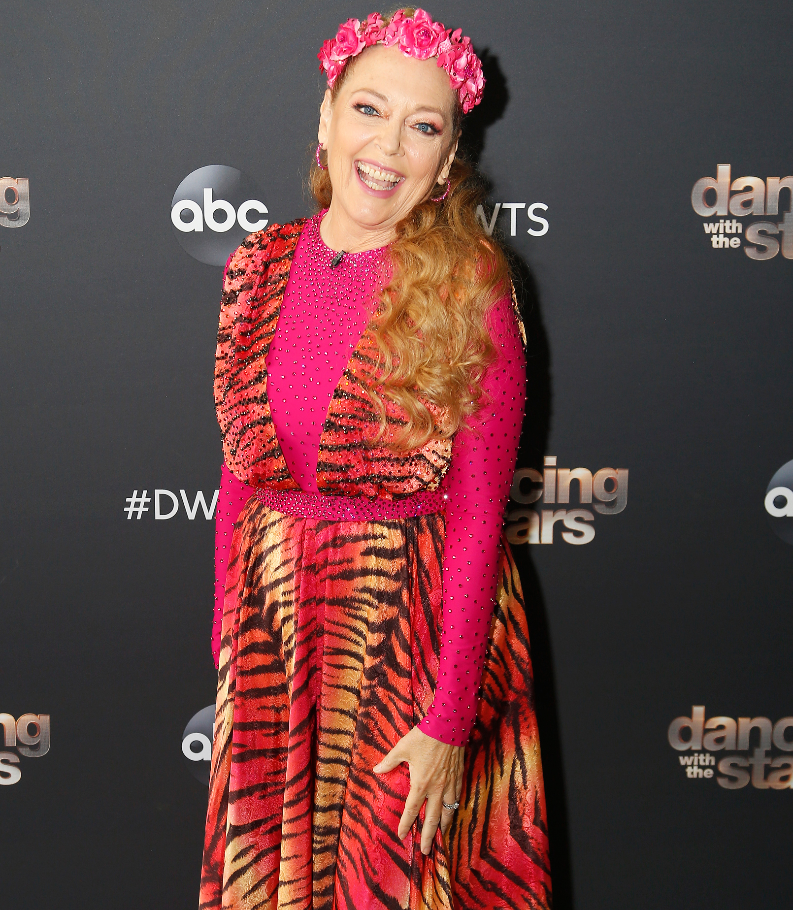 Tiger King's Carole Baskin on DWTS and Denise Richards' and Brandi Glanville's steamy love affair details