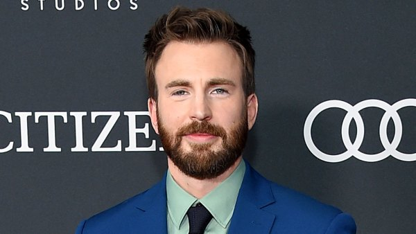 Chris Evans Trends Twitter After Appearing Post Delete Dick Pic