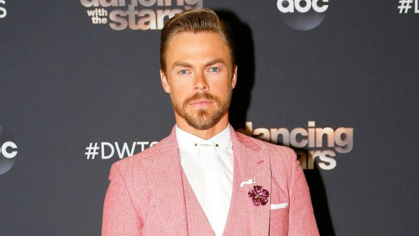 Dancing With the Stars Judge Derek Hough Plans to Dance a Number During Season 29