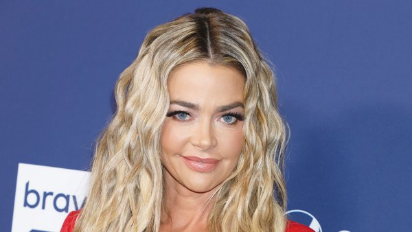 Denise Richards Calls 'Success' the 'Sweetest Revenge' After 'RHOBH' Drama