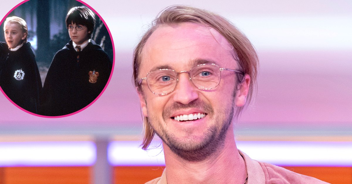 Tom Felton Shares Epic Throwback Photo Of Young Harry Potter Cast Josh potter is on mixcloud. tom felton shares epic throwback photo