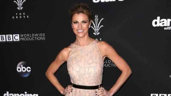 Erin Andrews Says She Found Out About Her DWTS Exit With a Surprise