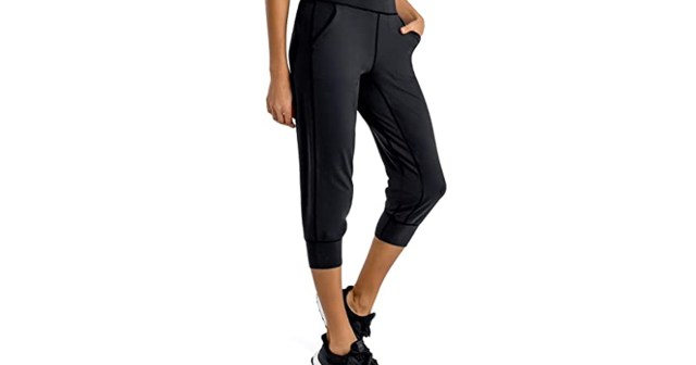 These Cropped Pants Are the Perfect Blend of Leggings and Joggers.jpg