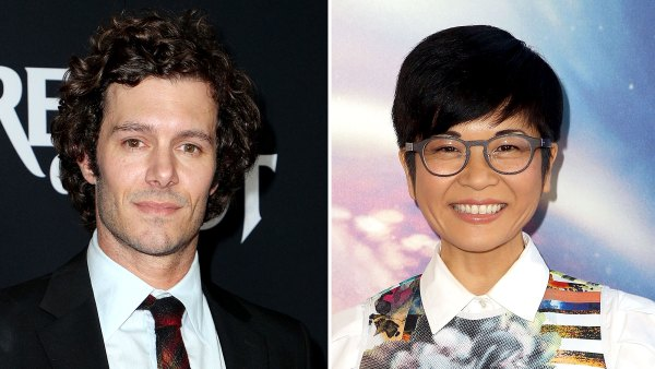 Gilmore Girls Alums Adam Brody Keiko Agena Reunite Vote