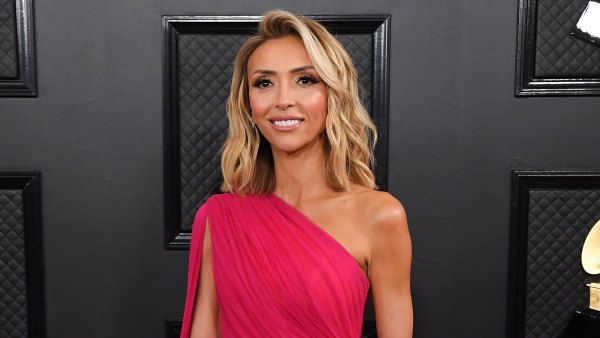 Giuliana Rancic Tests Positive for COVID Skipping Emmys 2020 Red Carpet
