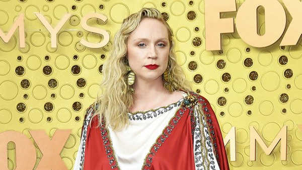 Gwendoline Christie Emmys 2019 Wackiest Red Carpet Emmys Looks of All Time