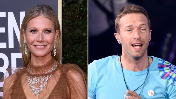 Gwyneth Paltrow Coparenting 2 Kids With Chris Martin
