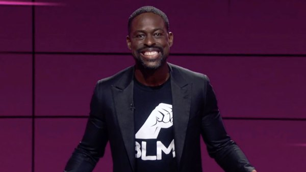 Hottest Hunks at the 2020 Emmy Awards - Sterling K. Brown