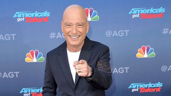 Howie Mandel 25 Things You Don't Know About Me