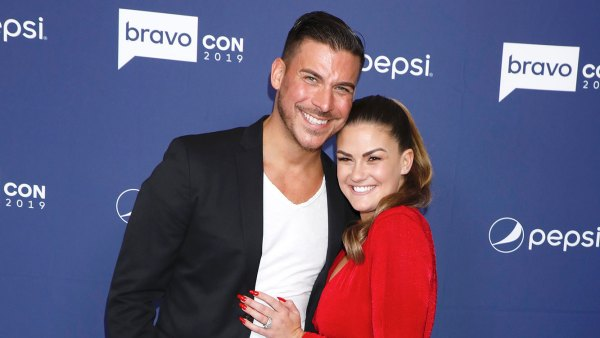 Jax Taylor Hinted That He and Pregnant Brittany Cartwright Are Expecting a Baby Girl
