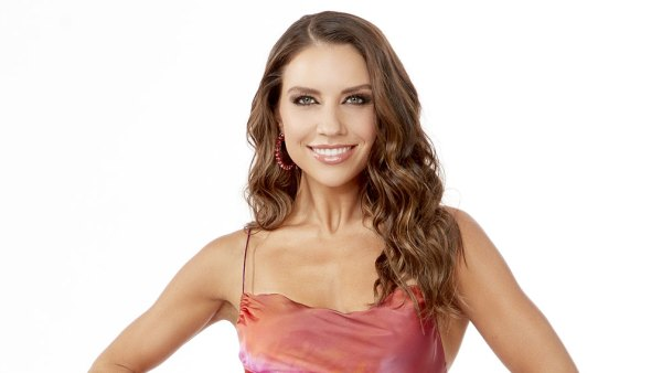 Jenna Johnson Peed Her Pants DWTS Details Embarrassing Moment