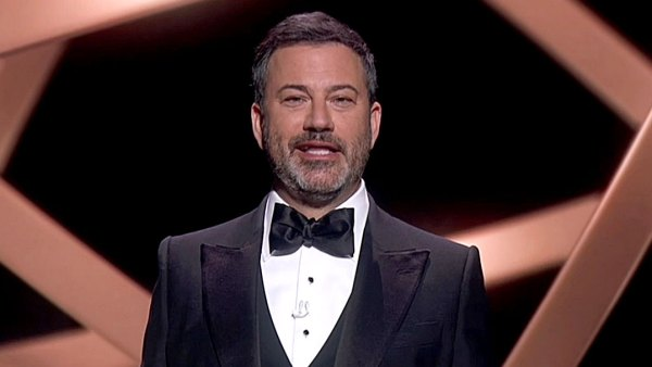 Jimmy Kimmel Kicks Off Pandemmys With No Audience Emmys 2020